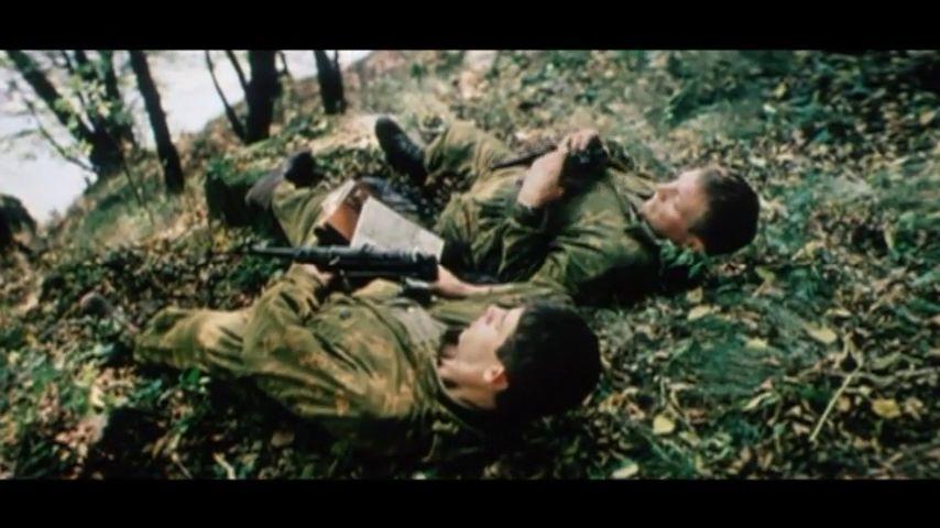 И русские фильмы советские боевики
