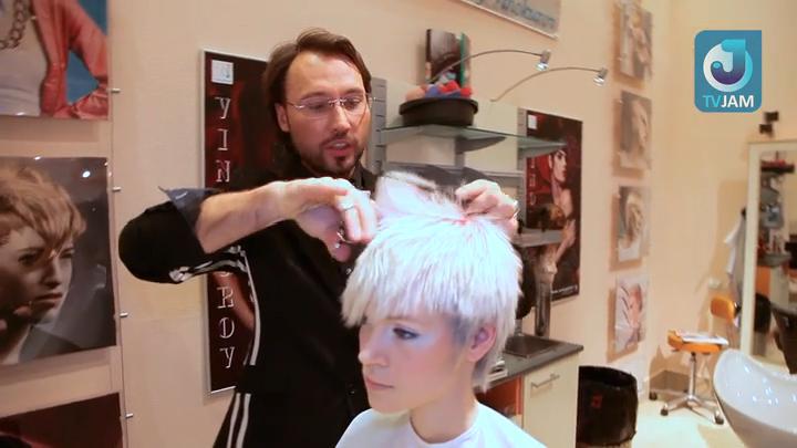 прически, фото, стилист-парикмахер